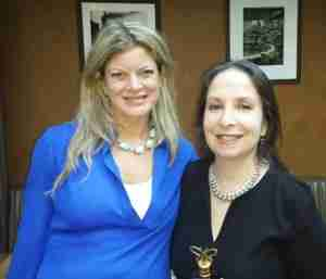 sarah horowitz and karen dubin