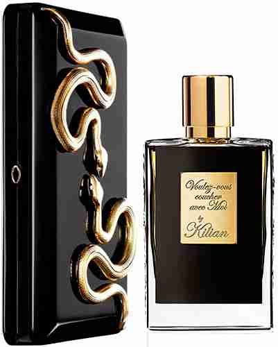 72bed39802e1 New Perfume Review By Kilian Voulez-Vous Coucher Avec Moi- Pretty Girl not  Working Girl
