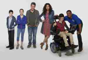 "SPEECHLESS - ABC's ""Speechless"