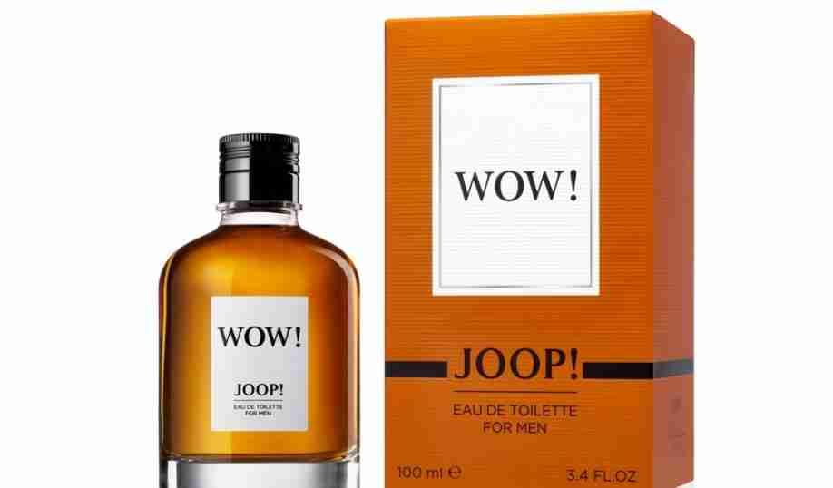 joop wow colognoisseur. Black Bedroom Furniture Sets. Home Design Ideas