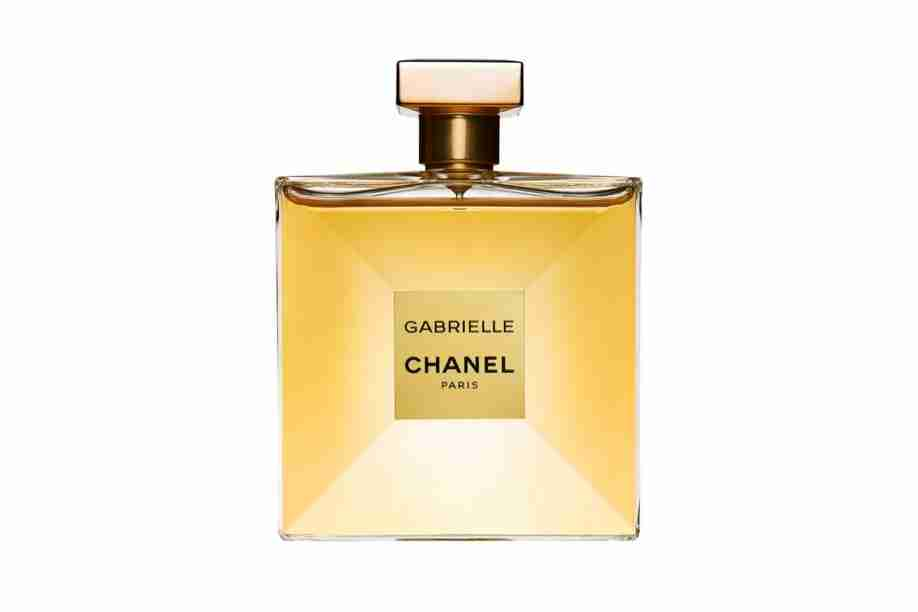 new perfume review chanel gabrielle things change. Black Bedroom Furniture Sets. Home Design Ideas