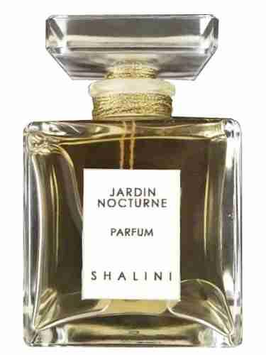 New perfume review shalini jardin nocturne modern for Jardin nocturne